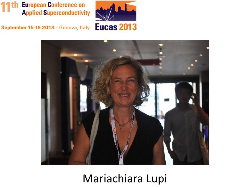 Mariachiara Lupi