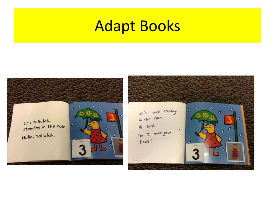 Adapt Books