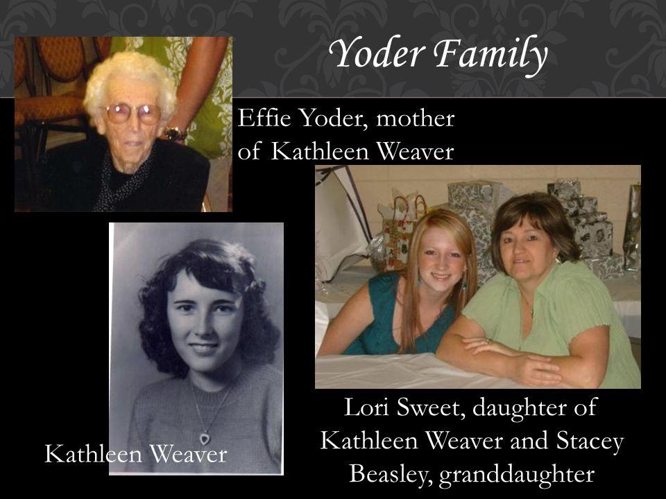 Bledsoe Family Katherine Bledsoe Jill Bledsoe Carrie Yousef Elaina Yousef