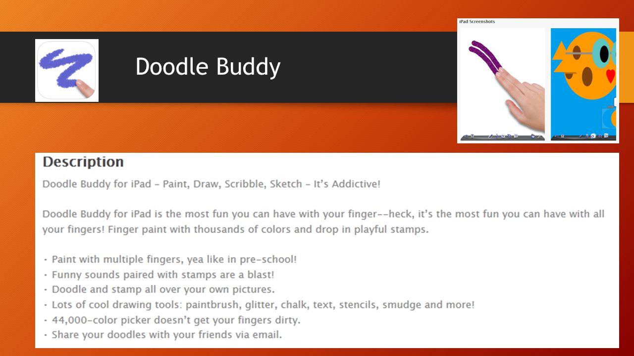 Doodle Buddy