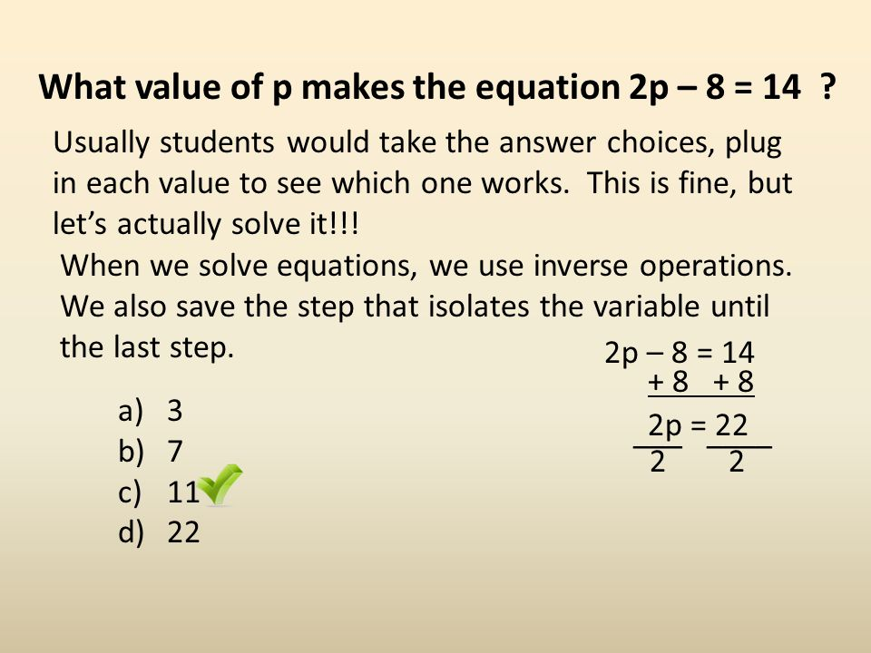 Which situation is best represented by the integer 7 .