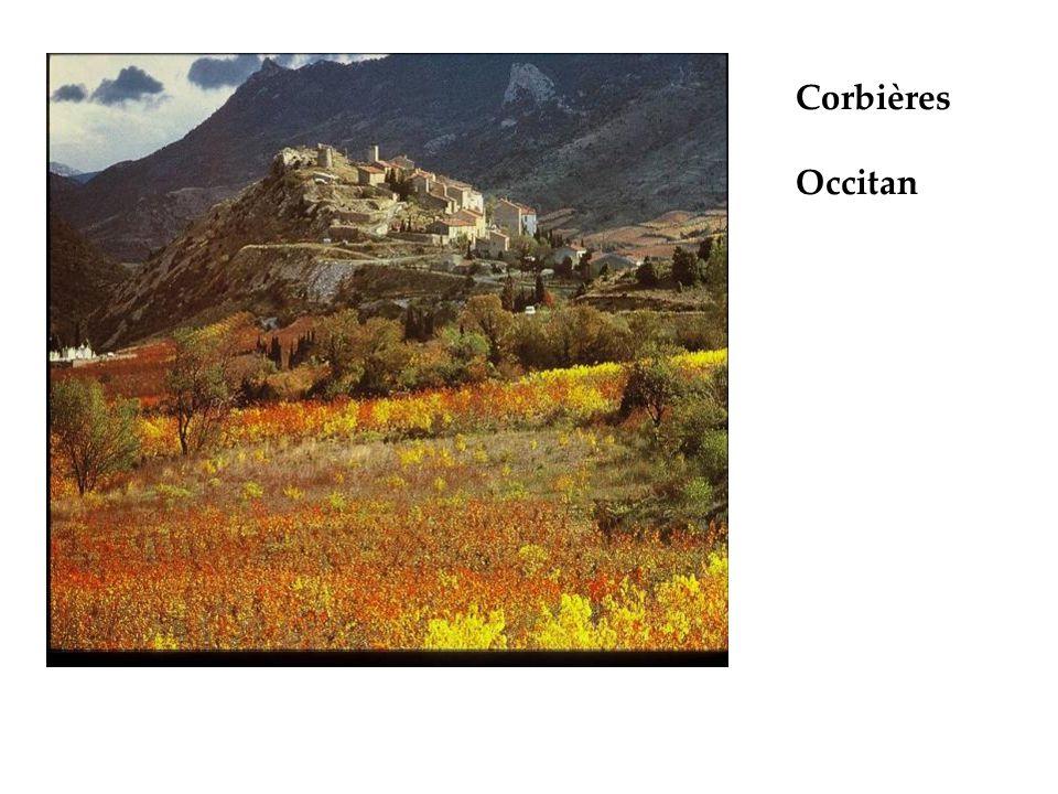 Corbières Occitan
