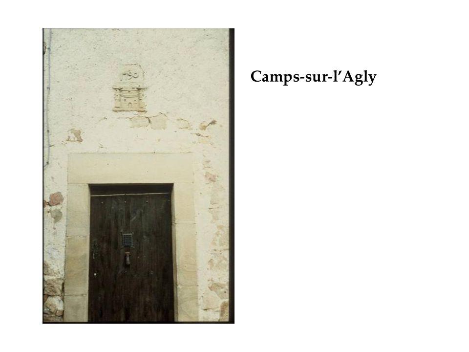 Camps-sur-l'Agly