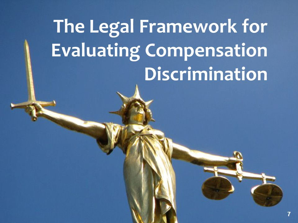 Title VII and Equal Pay Act Both laws are enforced by the U.S.