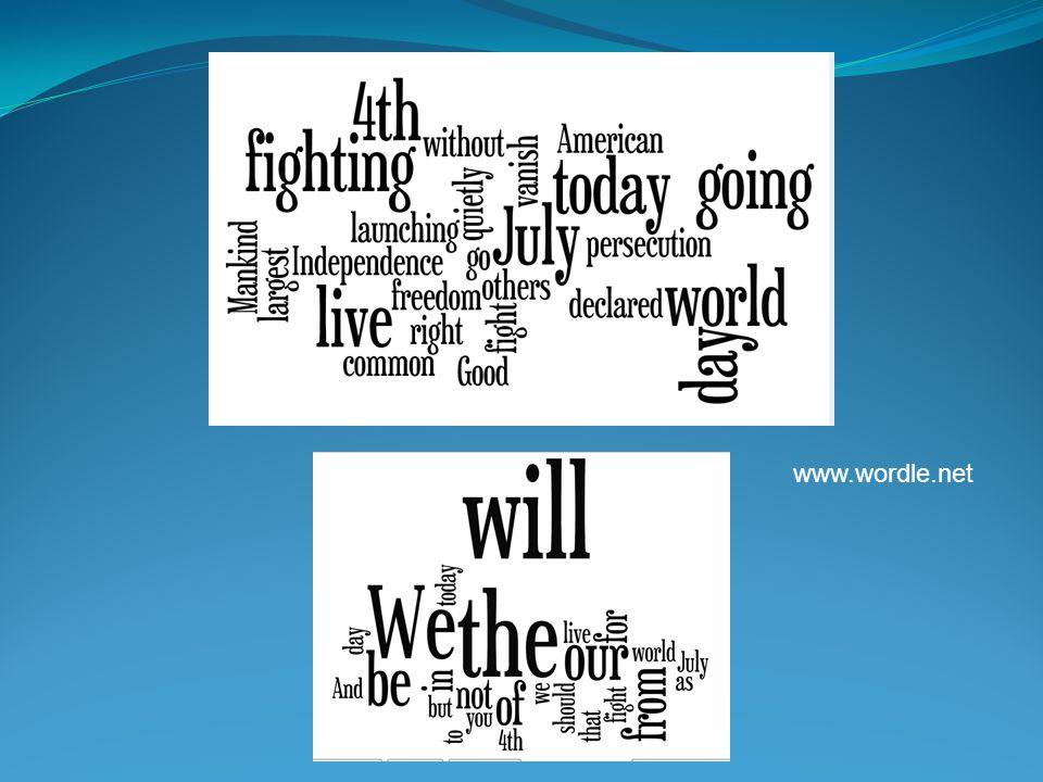 www.wordle.net