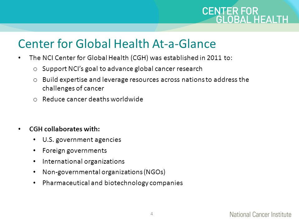 NCI Research Opportunities RFA-CA-13-015: Cancer Detection, Diagnostic and Treatment Technologies for Global Health (UH2/UH3) : http://grants1.nih.gov/grants/guide/rfa-files/RFA-CA- 13-015.htmlhttp://grants1.nih.gov/grants/guide/rfa-files/RFA-CA- 13-015.html PA-13-248: Research to Characterize and Reduce Stigma to Improve Health (R01/R21): http://grants.nih.gov/grants/guide/pa-files/PA-13-248.htmlhttp://grants.nih.gov/grants/guide/pa-files/PA-13-248.html PAR-13-068: Feasibility Studies to Build Collaborative Partnerships in Cancer Research (P20) : http://grants.nih.gov/grants/guide/pa-files/PAR-13-068.htmlhttp://grants.nih.gov/grants/guide/pa-files/PAR-13-068.html NOT-TW-13-011: Technology and Outcomes in Low and Middle Income Countries (R21) : http://grants.nih.gov/grants/guide/notice-files/not-tw-13-011.htmlhttp://grants.nih.gov/grants/guide/notice-files/not-tw-13-011.html