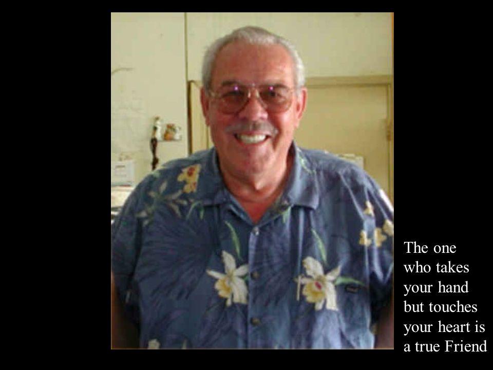 In Memory of our friend John Larsen aka 6X6 3/14/39 - 4/17/05