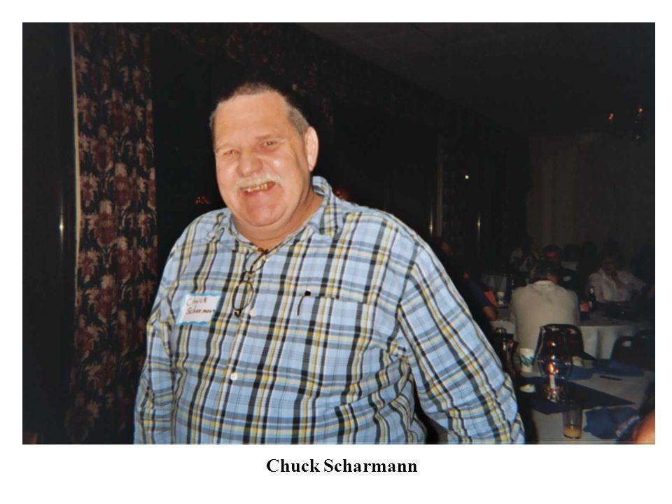 Chuck Scharmann