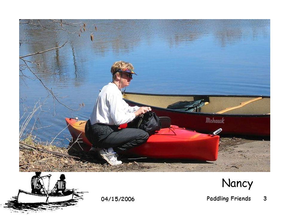 04/15/2006 Paddling Friends14