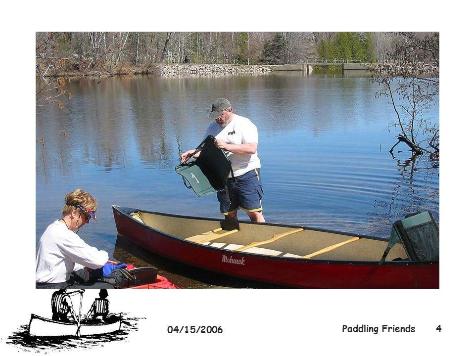 04/15/2006 Paddling Friends15