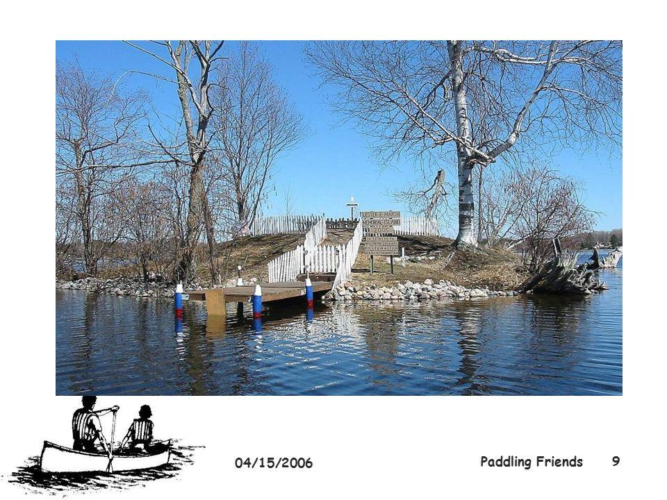 04/15/2006 Paddling Friends10