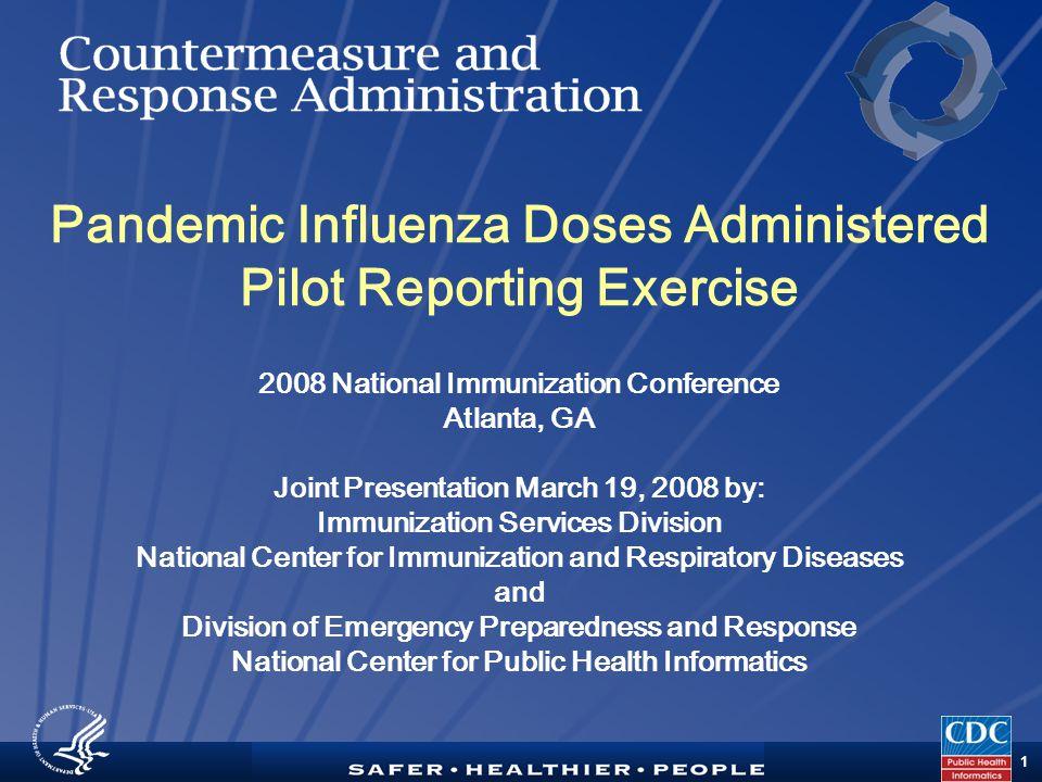 TM 12 Kansas Governor, Kathleen Sebelius, getting influenza vaccination in a Pilot Influenza Clinic, Kansas