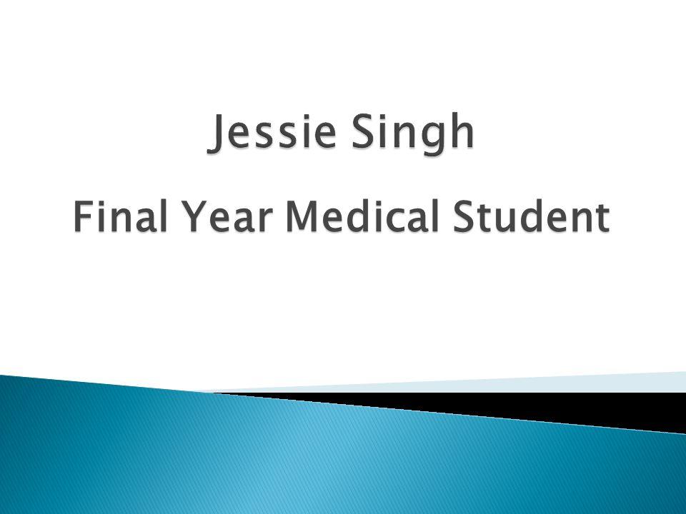 Masters Psychology Student