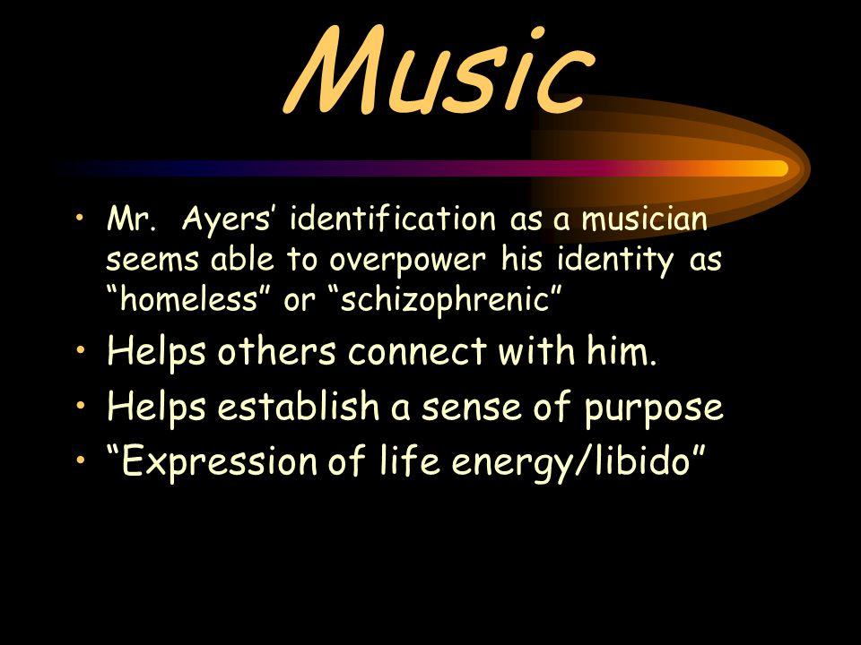 Music Mr.