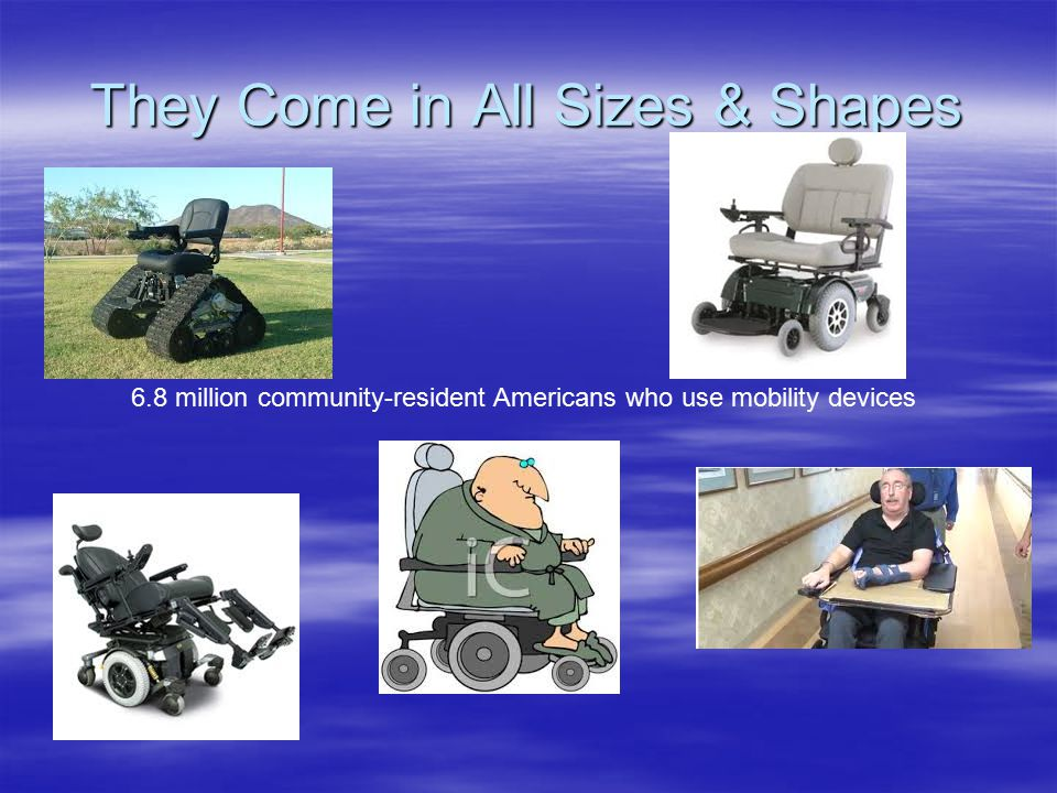 Motorized Wheelchair  Operation  Motor-disengage release function  Battery  Lifting & moving  Emergency call options