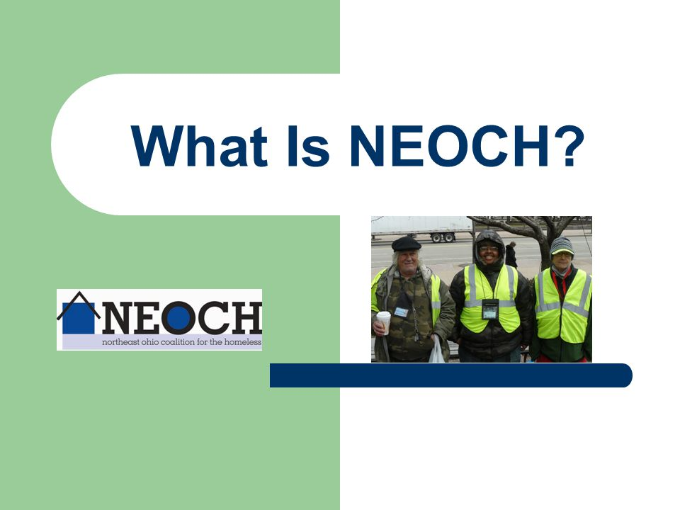 What Is NEOCH?