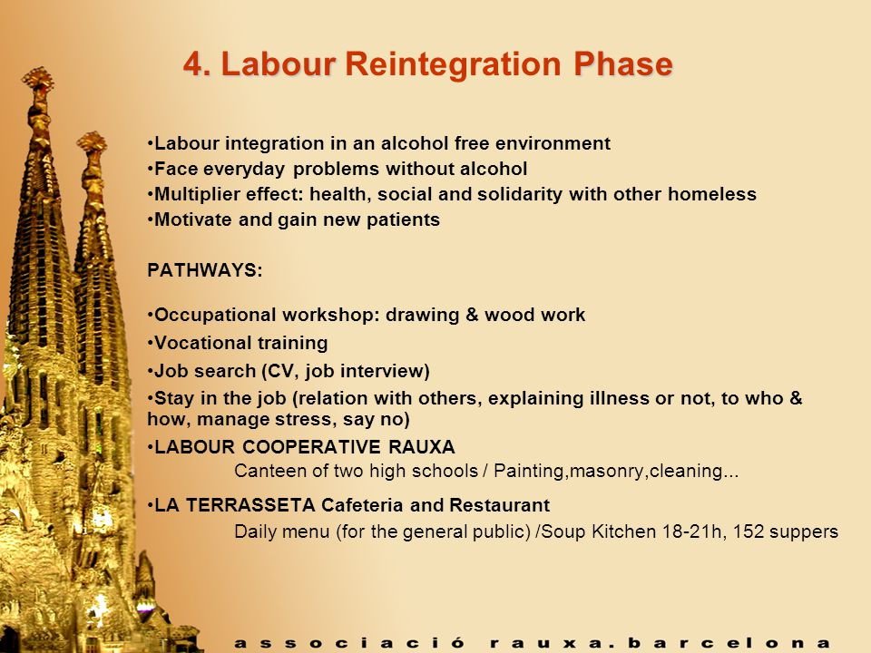 4. Labour Phase 4.