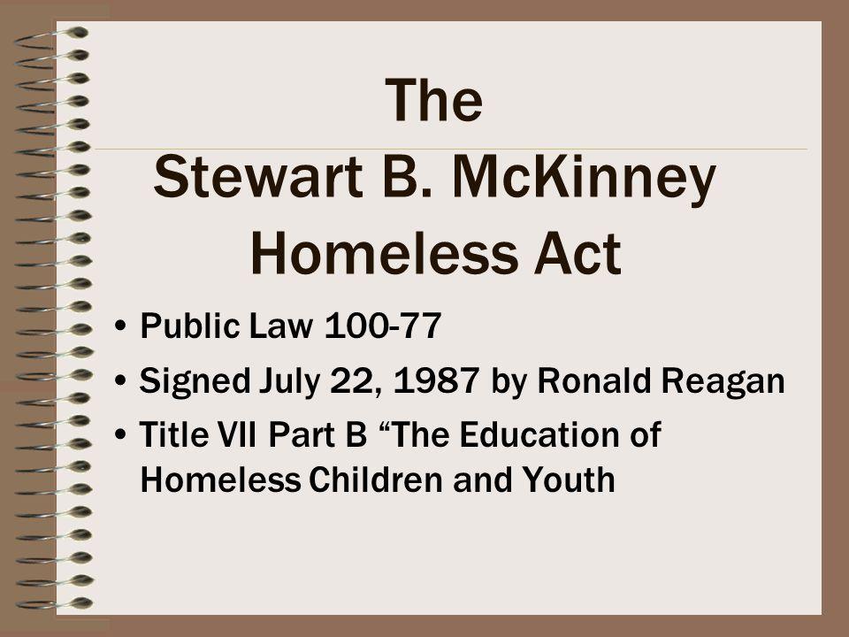 The Stewart B.