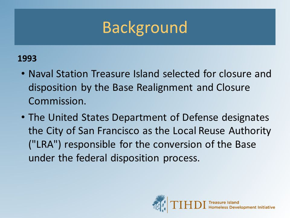 Role of TIHDI & Services it provides Childcare Center o Secured funds for the development and renovation of the Center o Recruited service provider Family Service Space o Lead development and coordination of the space/bungalows where supportive services and property management for families is done by CCCYO & CHP