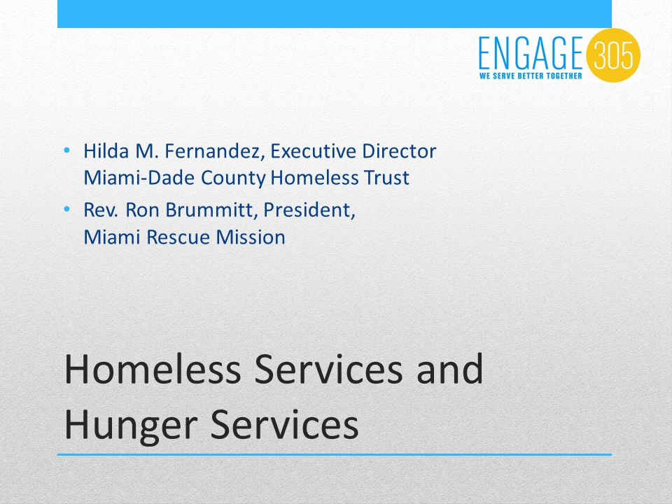 How can YOU help US help our community.
