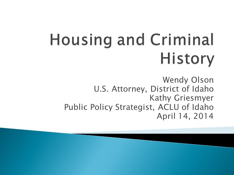 Wendy Olson U.S.