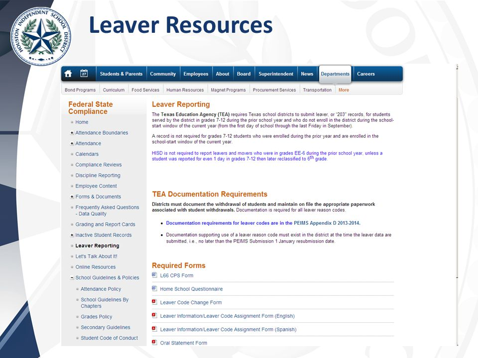 Leaver Resources