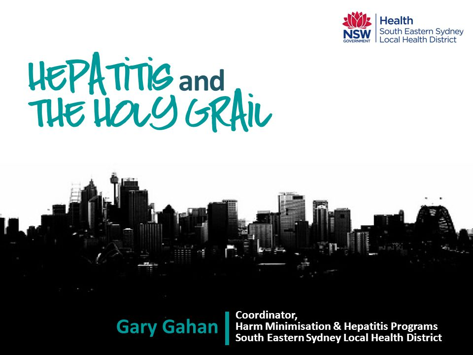 The Liver Outreach Australia (LORA) Program is a nurse led model of care for the assessment and treatment of people with chronic hepatitis C.