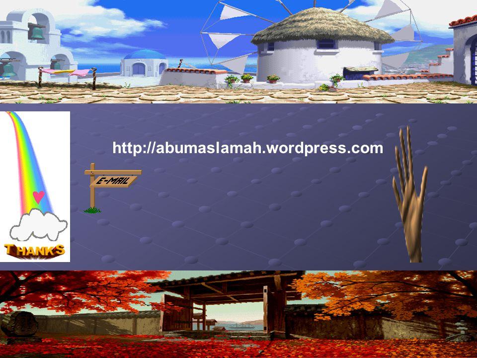 http://abumaslamah.wordpress.com