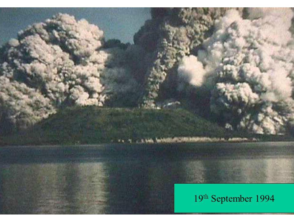 19 th September 1994