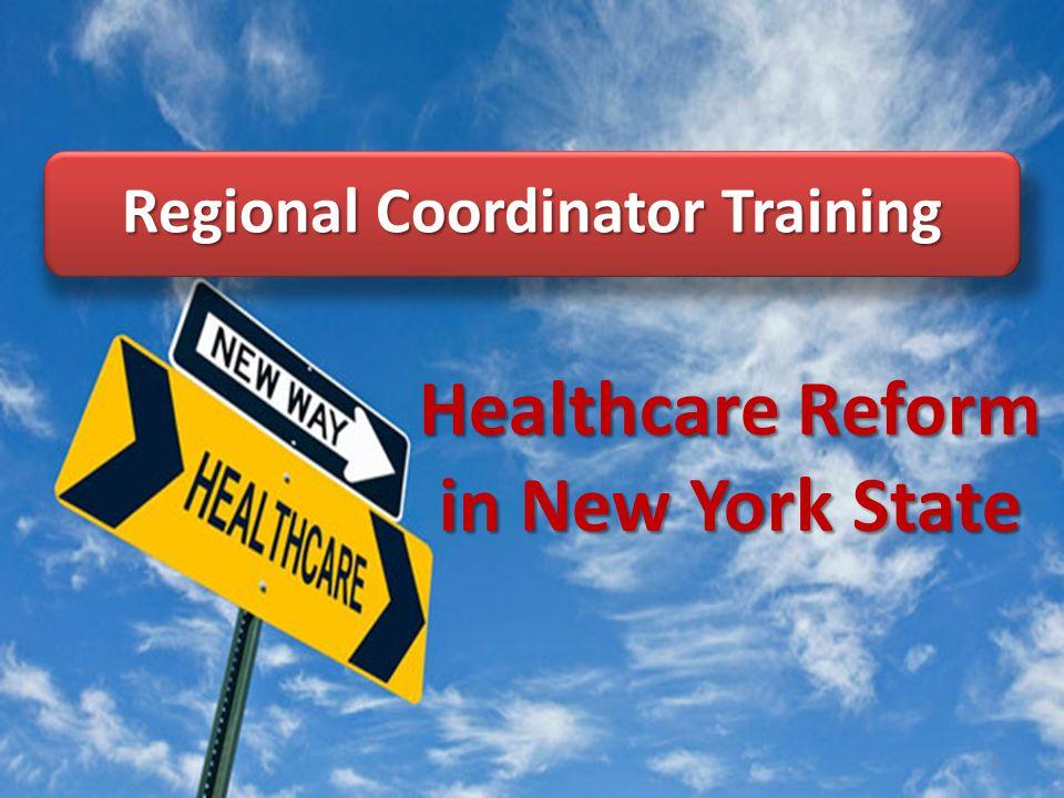 Regional Coordinator Training Sponsored by: SAMHSA BRSS TACS 2