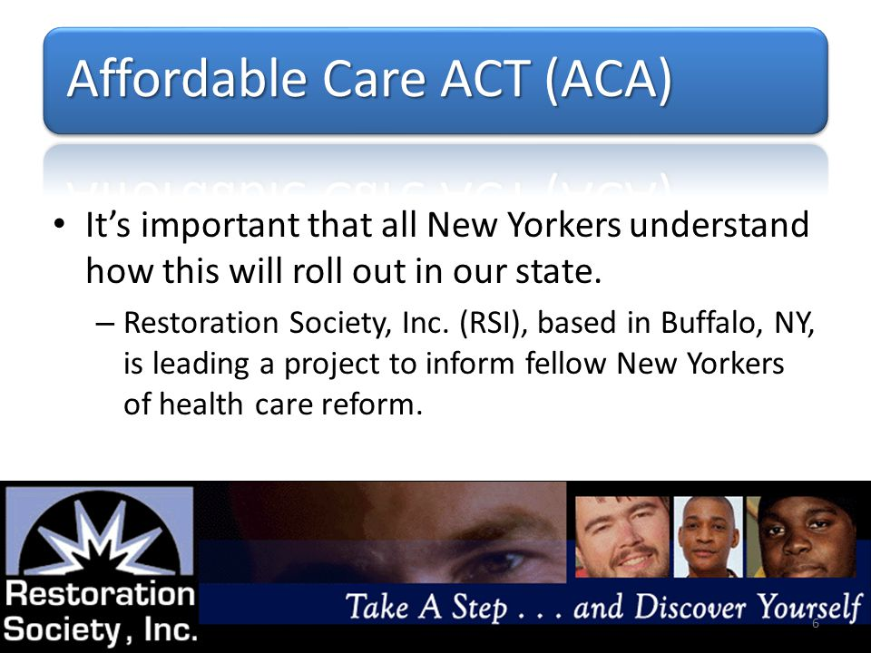 Share health care reform information with peers (individuals with behavioral health conditions) across your region.