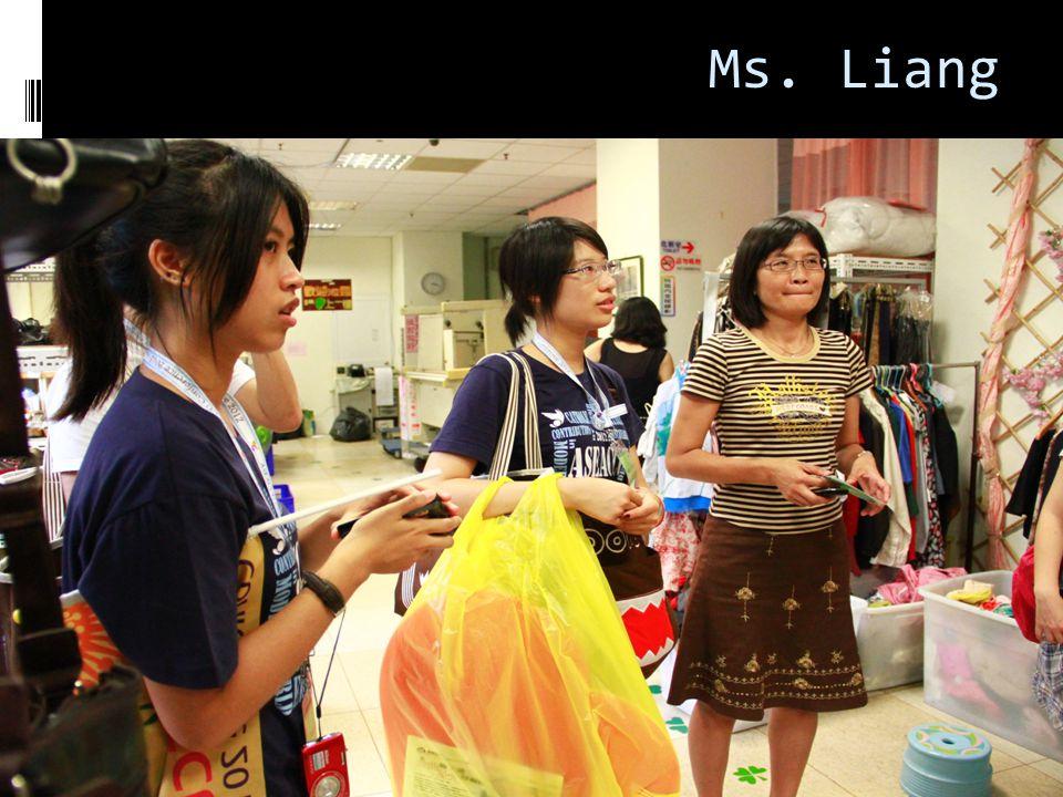 Ms. Liang