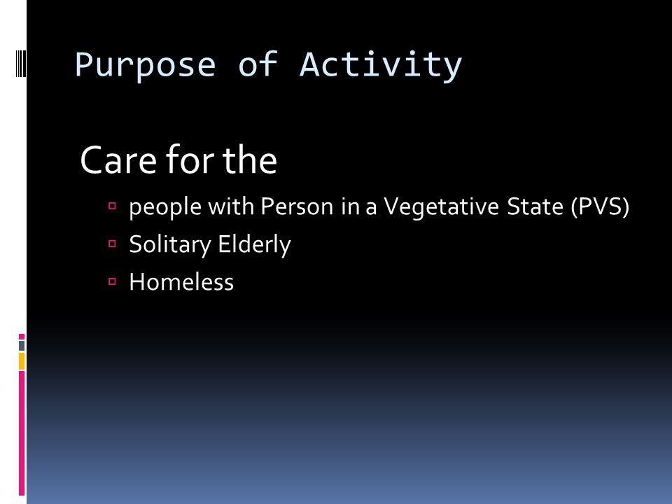 Issue - Poverty Poverty remains the most critical social problem that needs to be addressed.