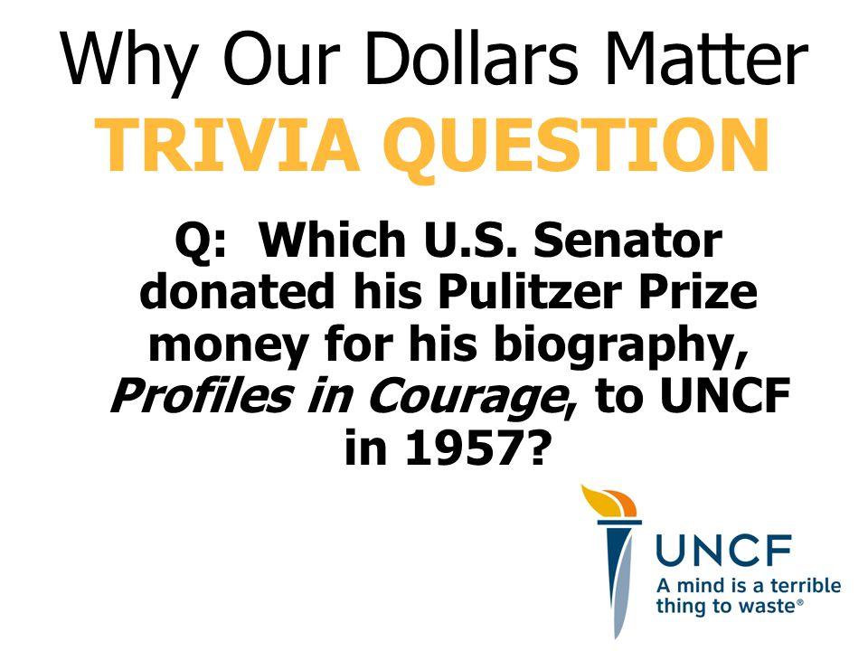 Q: Which U.S.