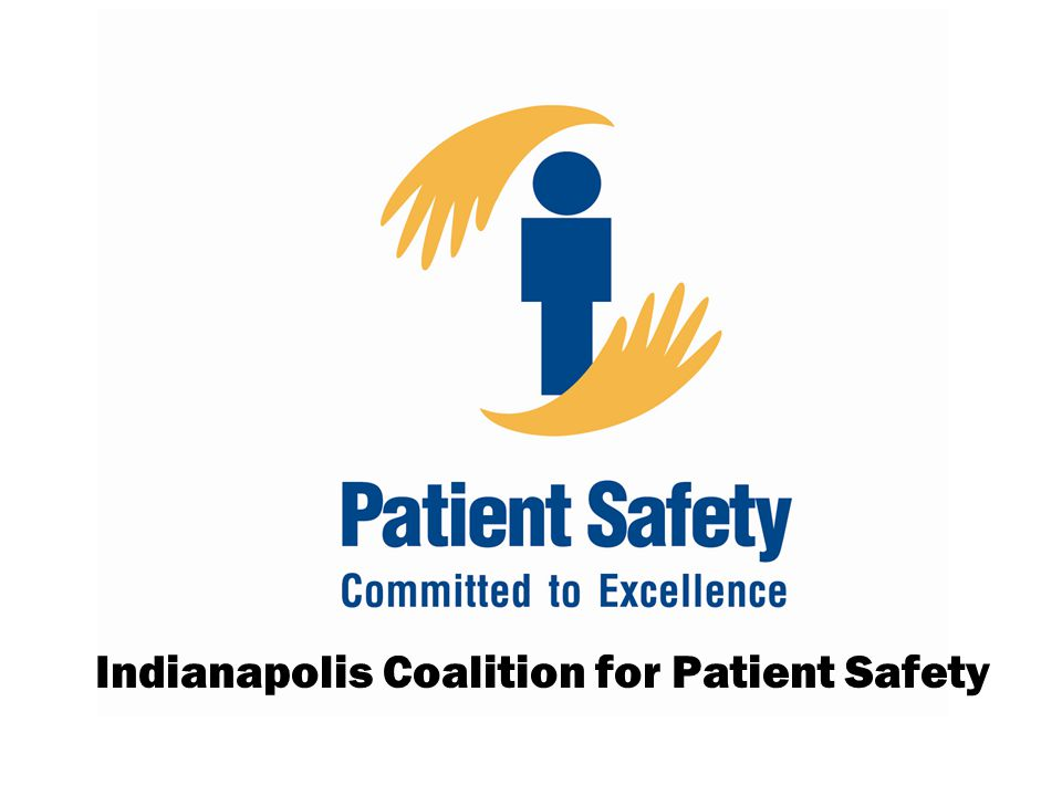 Indianapolis Coalition for Patient Safety