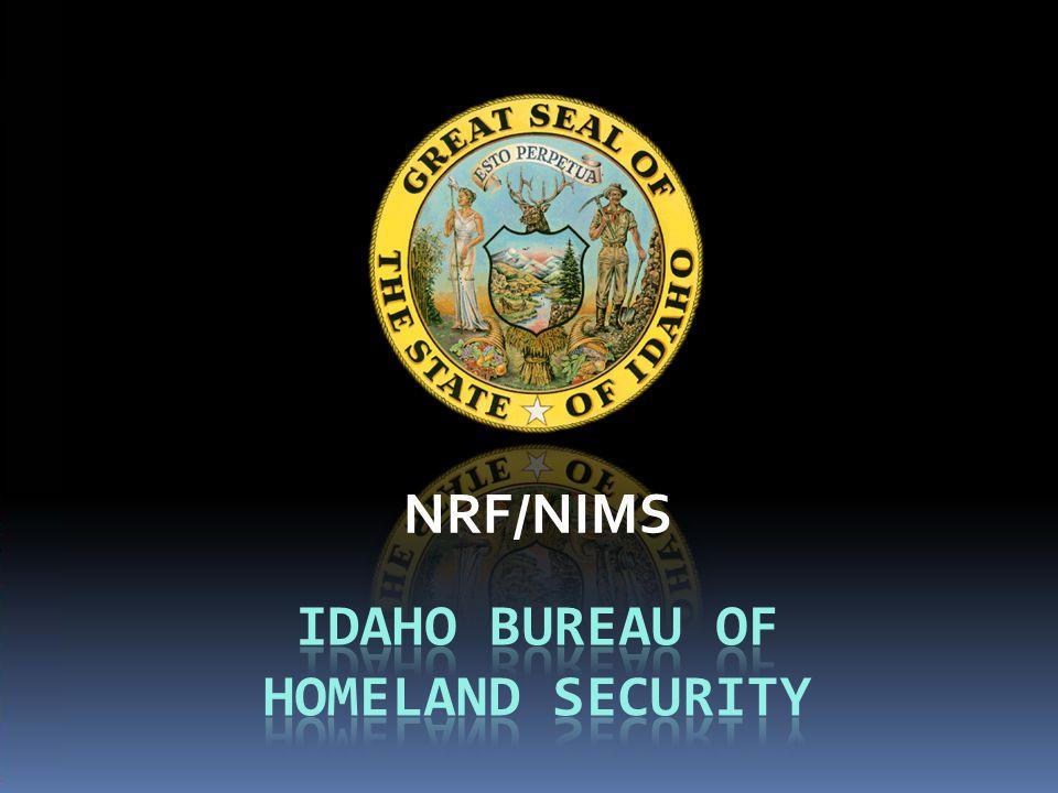 NRF/NIMS