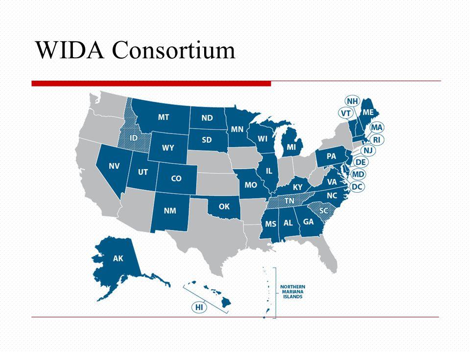 WIDA Consortium