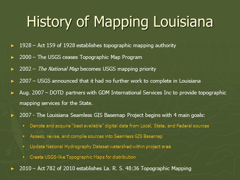 Pilot Project – Lake Maurepas ► First Coastal Louisiana experience – Pass Manchac