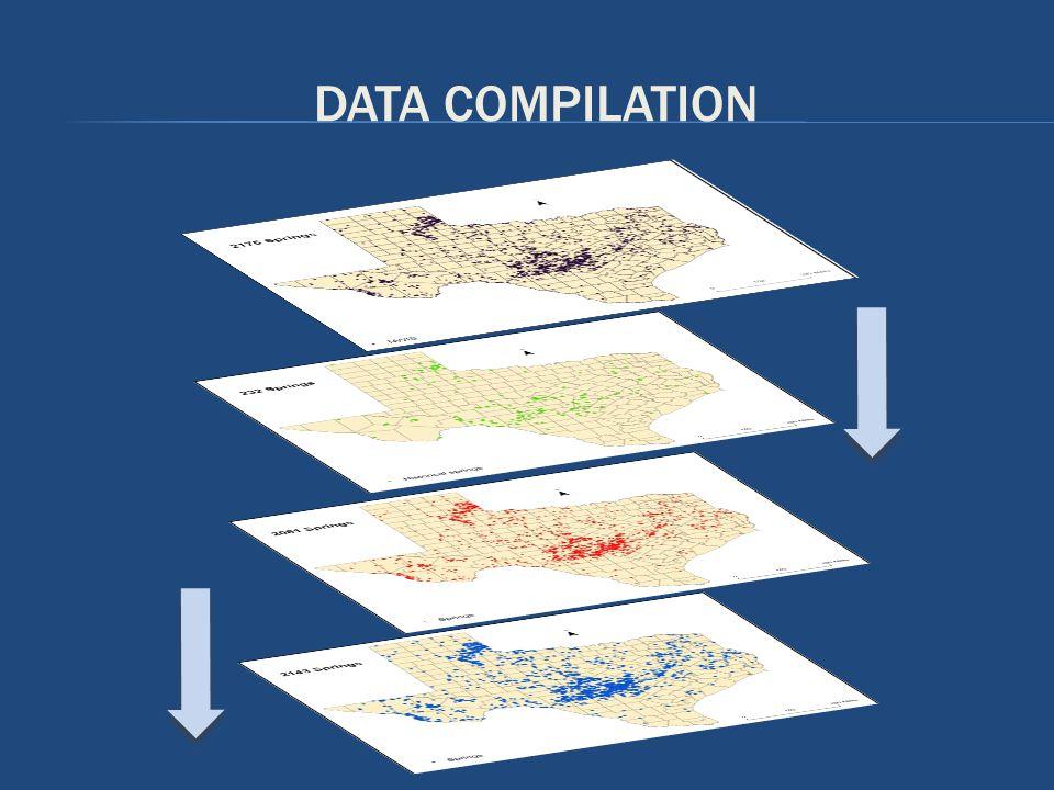 DATA COMPILATION