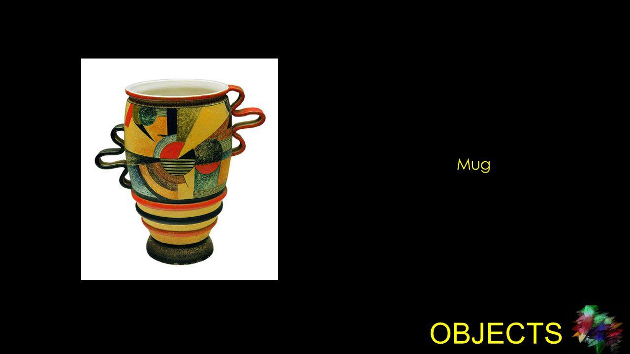 OBJECTS Mug