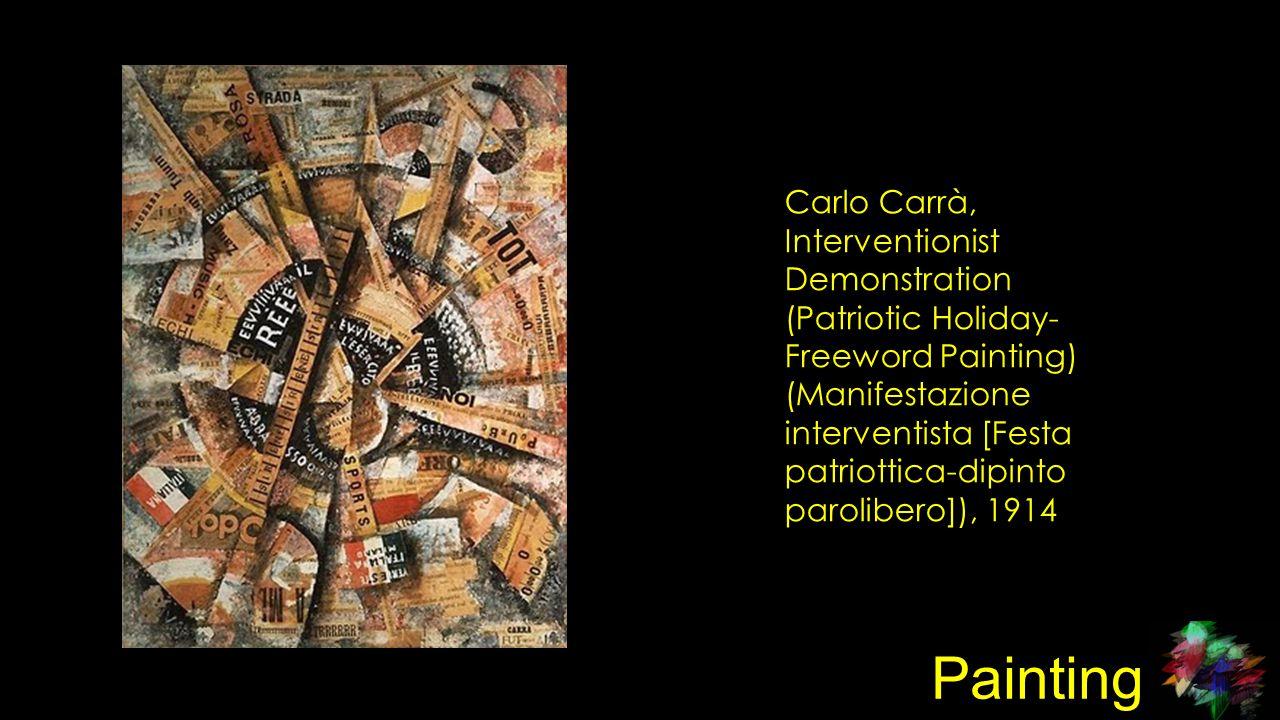 REferences http://www.visual-arts-cork.com/history-of- art/futurism.htm http://www.visual-arts-cork.com/history-of- art/futurism.htm http://www.unknown.nu/futurism/