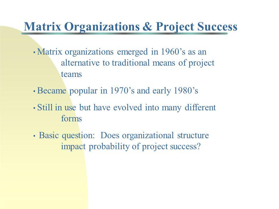 A Business School as a Matrix Organization Dean Associate Dean for Undergraduate Program Associate Dean for MBA Programs Director of Doctoral Program