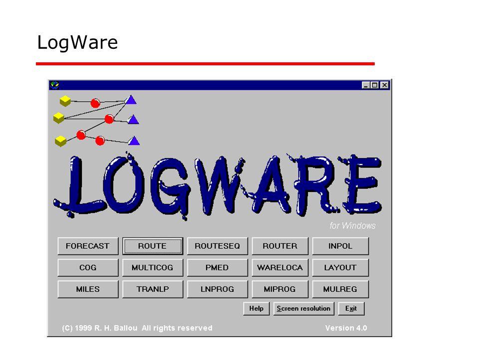 LogWare