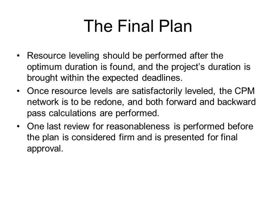 Summary As a project manager you know your most critical resource is your people.