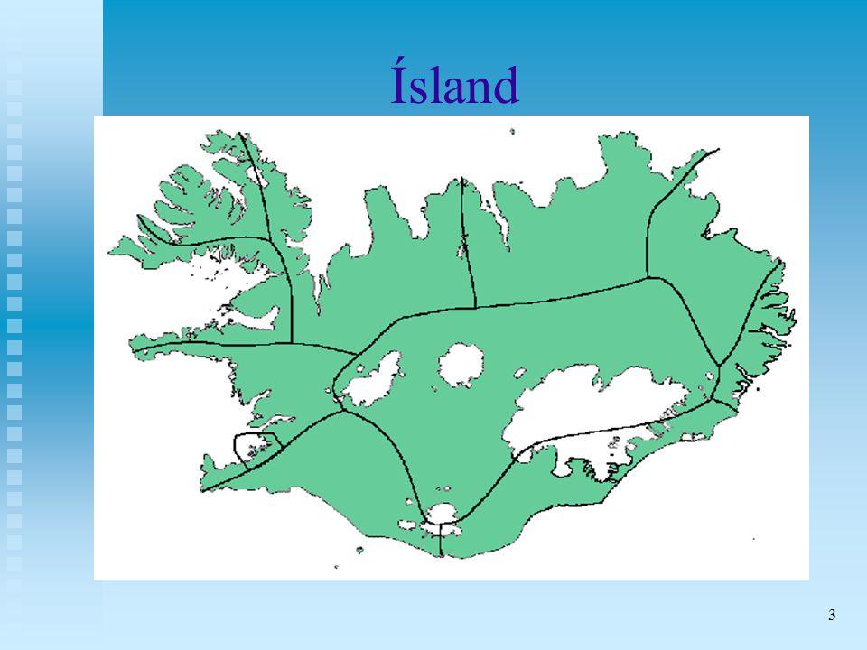 3 Ísland