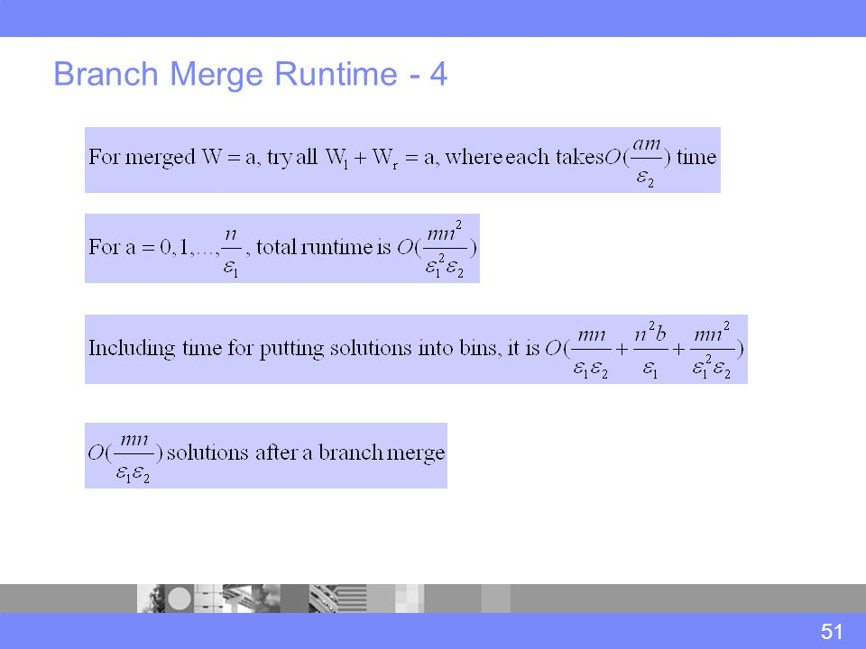 Branch Merge Runtime - 4 51