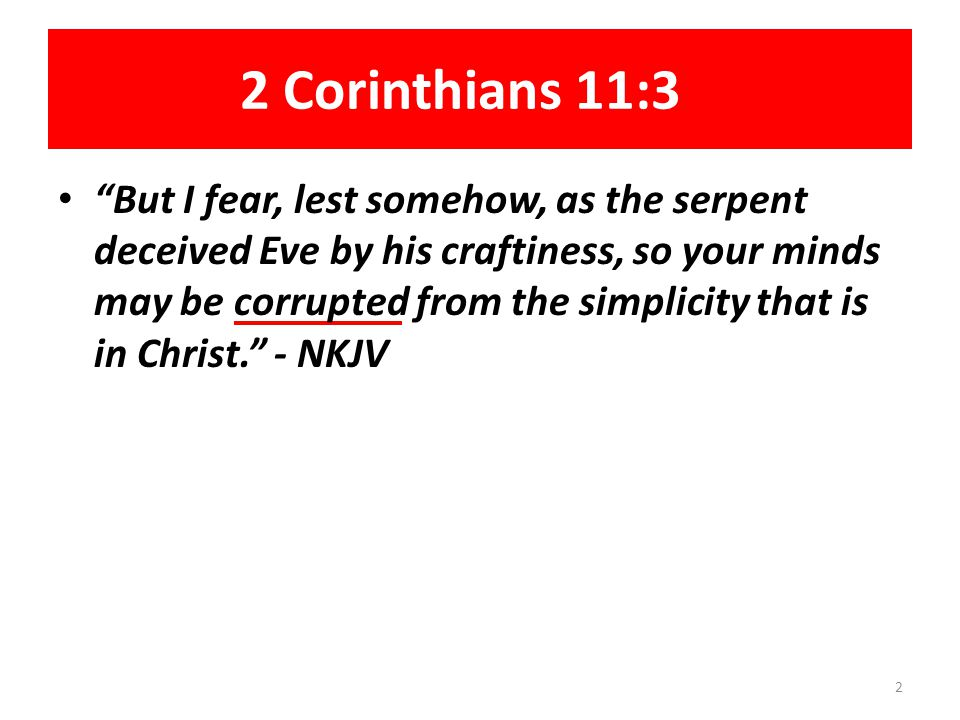 Colossians 2:4-8 Now this I say lest anyone should deceive you with persuasive words.