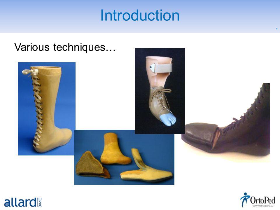 25 Gait Restoration 40° Limb length –Normal ankle ROM –Normal calcaneal angle Transmetatarsal