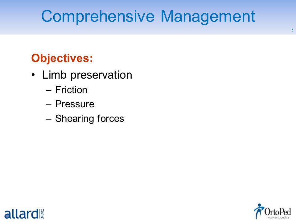 17 Limb Preservation Shear Normal Shear lever arm