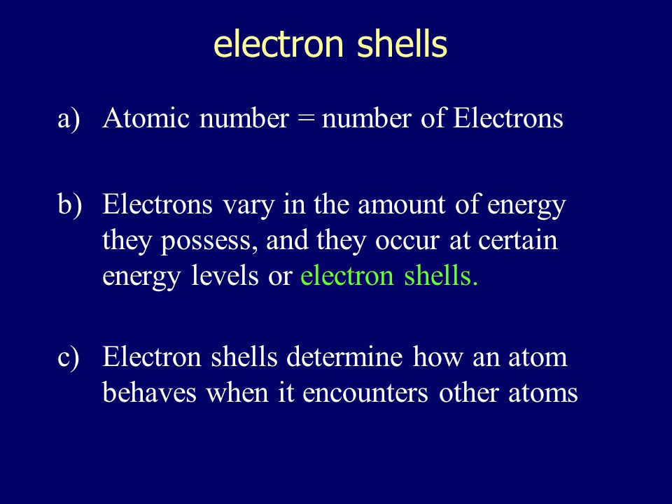 Atom – the smallest unit of matter indivisible Helium atom